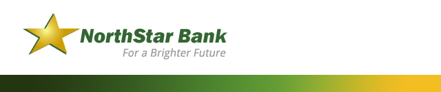 NorthStar Bank, Member FDIC, Equal Housing Lender